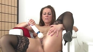 Wasteland cougars Can't Live sans Daily climaxes Just about hump playthings sextube