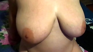 Incompetent busty slut pov fingering her pussy outdoors