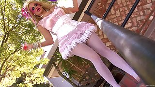 Kelly Madison is a sex princess ready to be fucked