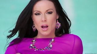 Kendra Lust - Deep Coochie #02 - The housewives, Scene #04 - deep throat