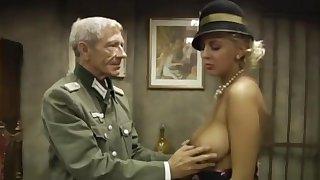 Mandy Dee German Soldiers Supercut